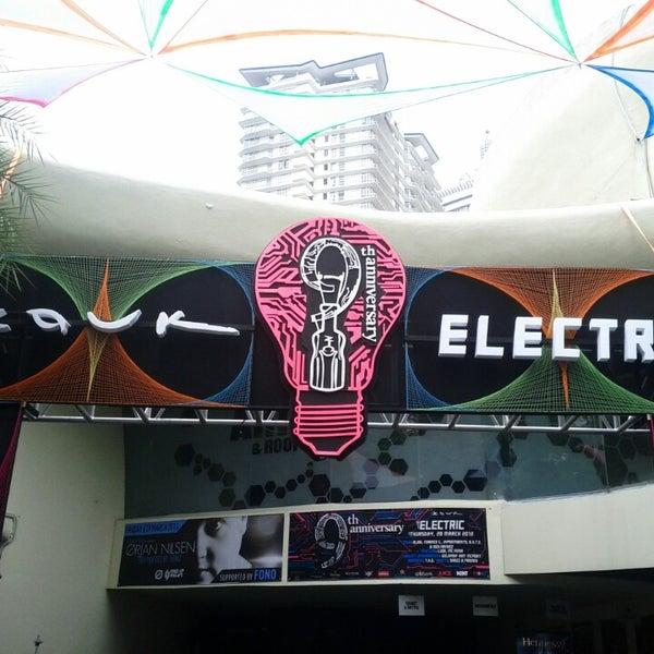 Photo taken at Zouk Club Kuala Lumpur by Ashkan N. on 3/28/2013