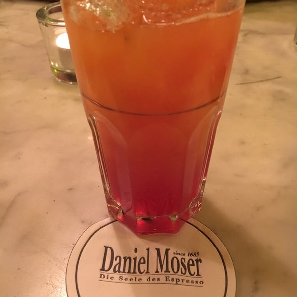 Das Foto wurde bei Café Daniel Moser von Tugba D. am 5/20/2016 aufgenommen