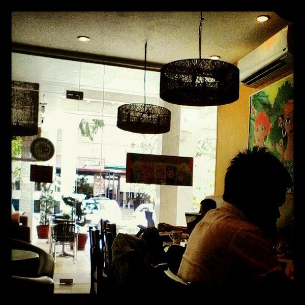 Photo taken at Limketkai Center by Daniel D. on 9/15/2012