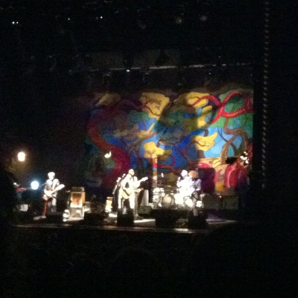Photo taken at Palais Theatre by Jacqueline P. on 2/16/2013