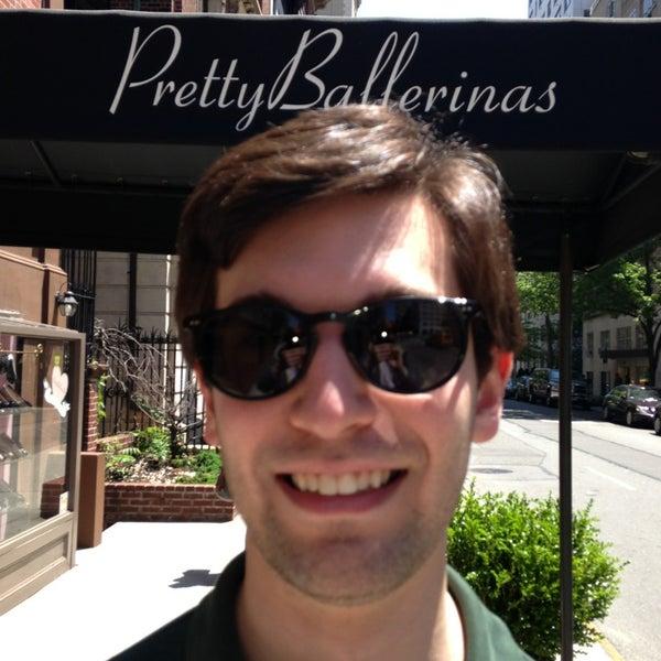 Ralph Lauren Eyewear - Upper East Side - 39 visitors