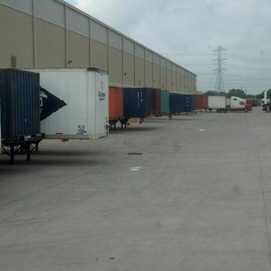 Katoen Natie Gulf Coast Factory In La Porte