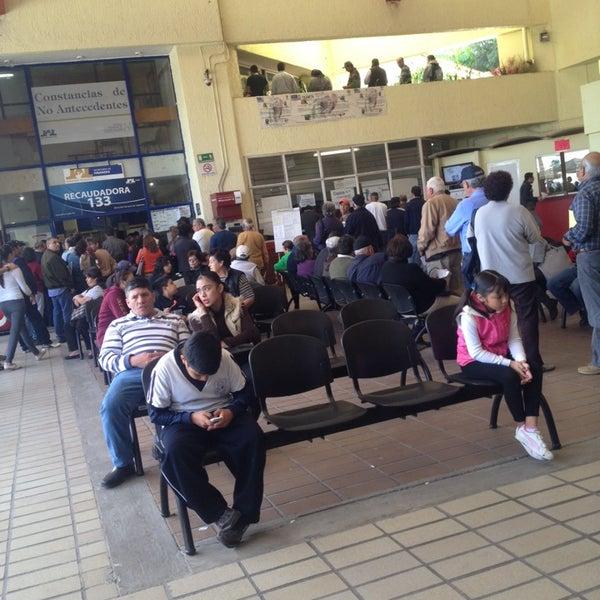 Foto tomada en Unidad Administrativa Las Aguilas por Javre K. el 1/16/2014