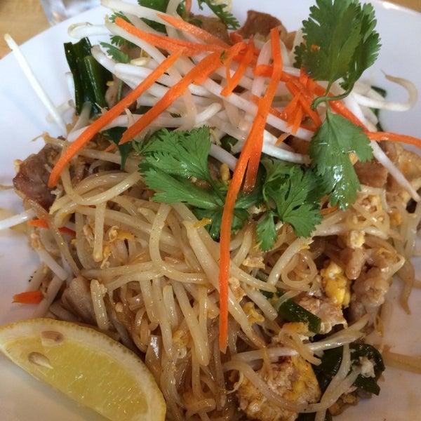 Thai Restaurant Berkeley