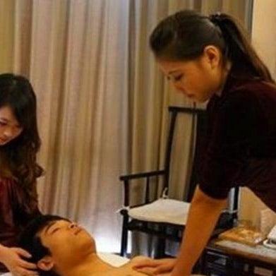 happy ending massage helsinki hieroja hamina