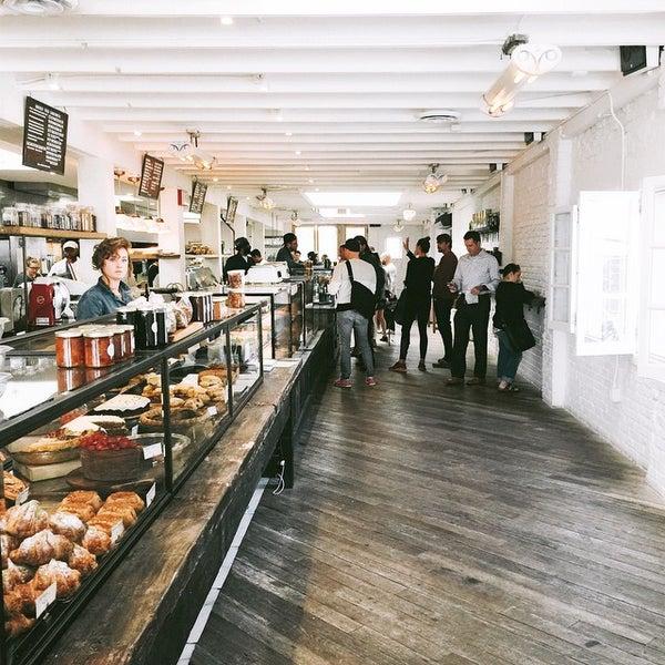 Good Bakery In Los Angeles: Venice, CA