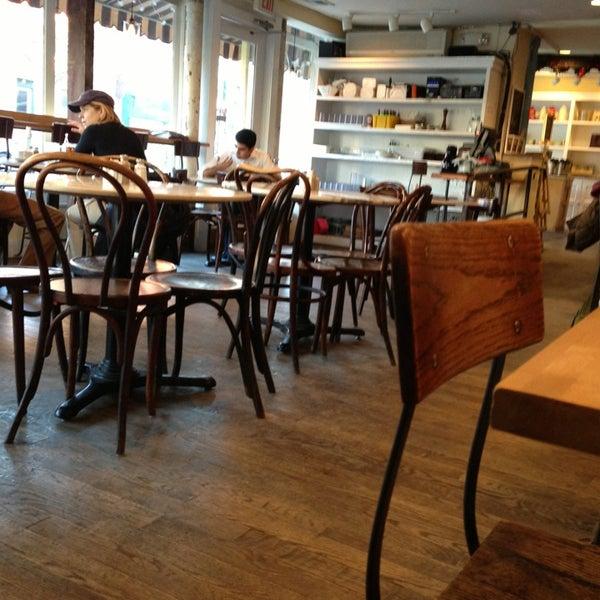 Beechwood Cafe Jersey City