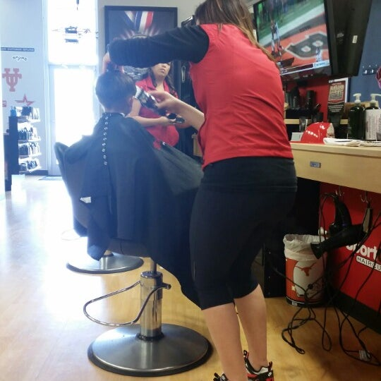 Photos At Sport Clips Haircuts Of Kyle 5695 Kyle Pkwy Ste 200