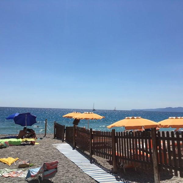 Photos at Bagni Al Saraceno - 3 tips from 53 visitors