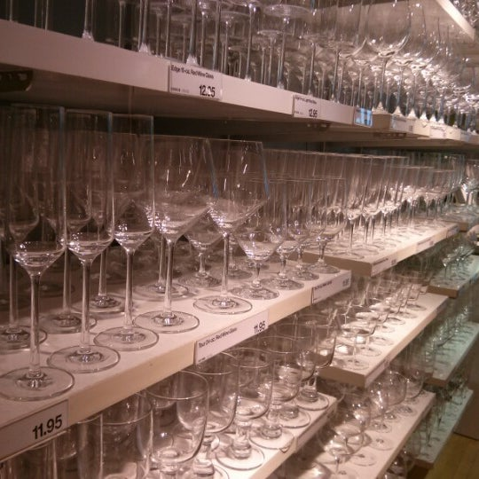 Photo taken at Crate and Barrel by Fred W. on 12/8/2012