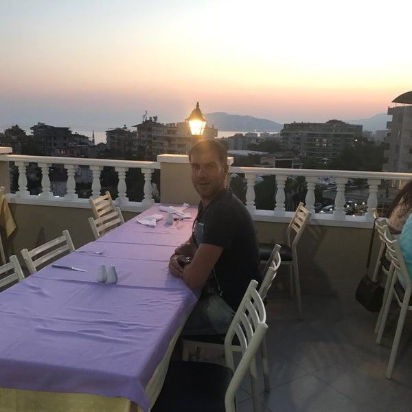 6/30/2017 tarihinde Virtue S.ziyaretçi tarafından Club Paradiso Hotel & Resort'de çekilen fotoğraf