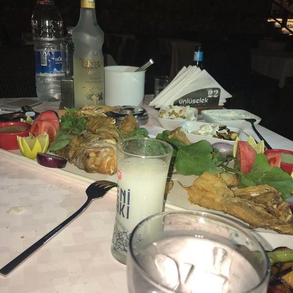 10/20/2017에 Mustafa K.님이 Ünlüselek Hotel에서 찍은 사진