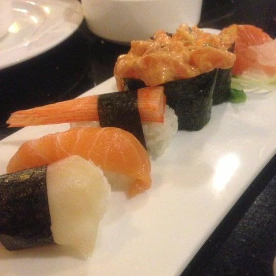 Go for sushi asian restaurant in saskatoon for Asian cuisine saskatoon menu