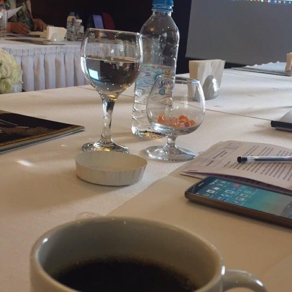 11/13/2017 tarihinde Oguz S.ziyaretçi tarafından CK Farabi Hotel'de çekilen fotoğraf
