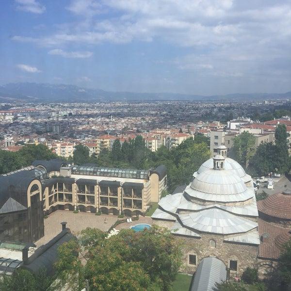 Foto diambil di Anatolia Hotel oleh Oguz S. pada 8/1/2017