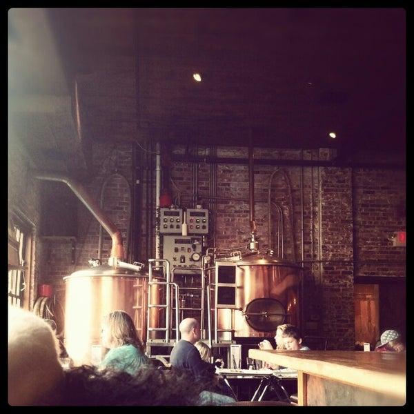 Photo taken at BAR by Kelvin C. on 11/10/2012