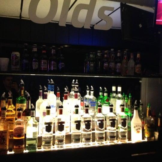 Whiskey pub providence ri