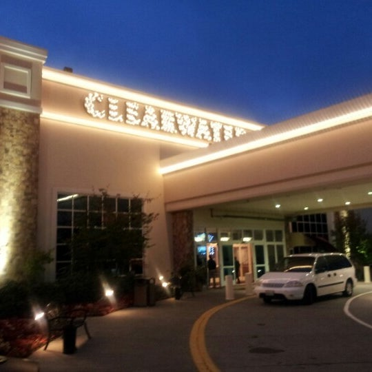 Clearwater poker room
