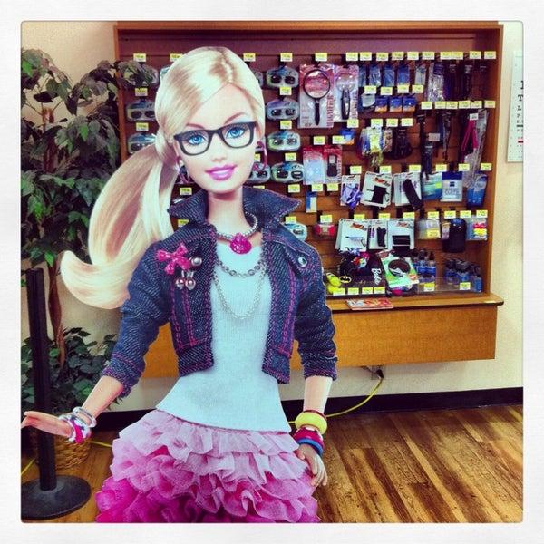 Photo taken at Walmart Supercenter by TEC I. on 10/5/2013