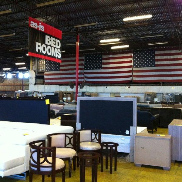 Furniture Liquidation Center