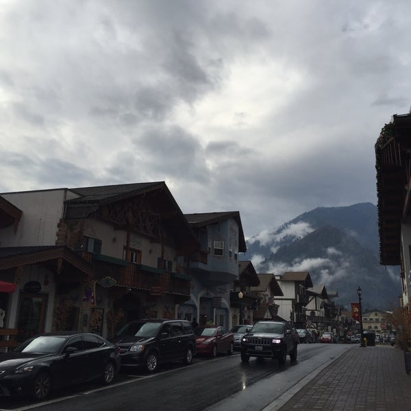 Photo taken at Town of Leavenworth by Catherine S. on 11/7/2016