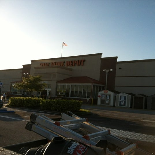 The Home Depot Hardware Store In Forum