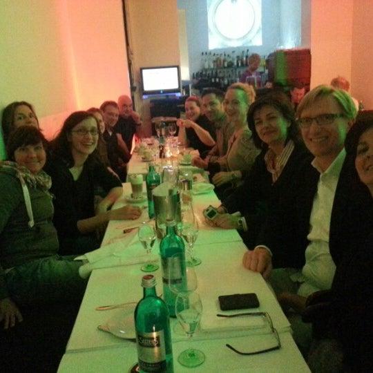 Das Foto wurde bei Café Central von Federico R. am 10/26/2012 aufgenommen
