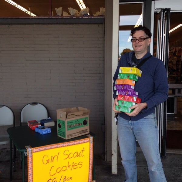 Photo taken at Dehoff's Key Market by Emily T. on 2/17/2014