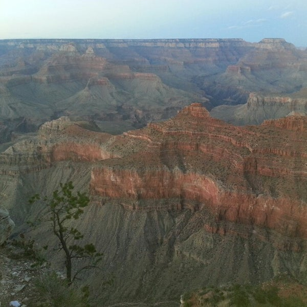 Photo taken at Grand Canyon National Park by Andrew K. on 5/30/2013