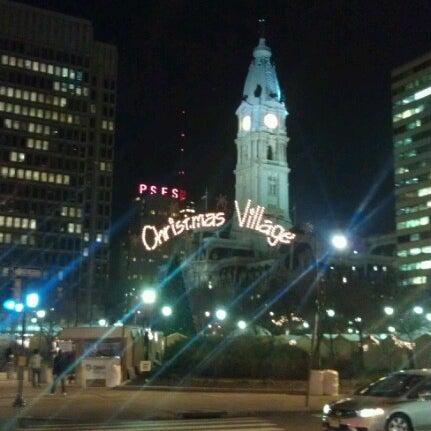 Das Foto wurde bei Christmas Village von Ed B. am 11/29/2012 aufgenommen