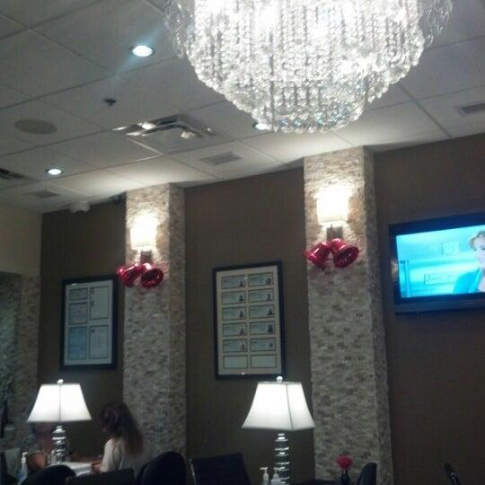 White Orchid Nail Lounge - Weston, FL