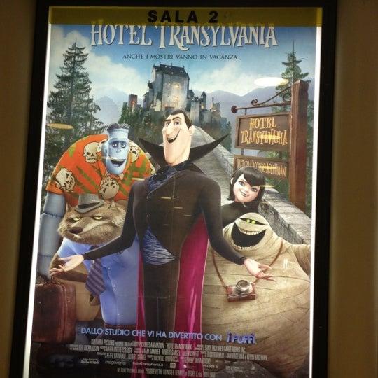 Foto scattata a Cinema Plinius Multisala da Nadia B. il 11/25/2012