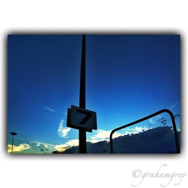 Photo taken at Wegmans by Graham G. on 10/20/2012