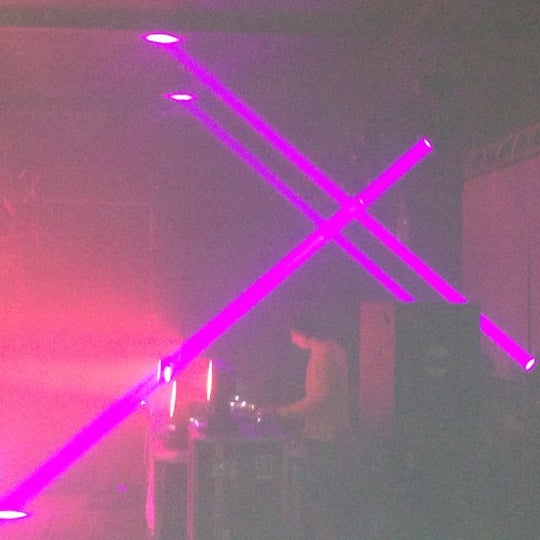 Foto scattata a Velvet Club & Factory da Gianluca N. il 12/16/2012
