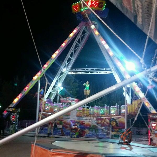G ven luna park kazan 398 visitors for Puerta 7 luna park
