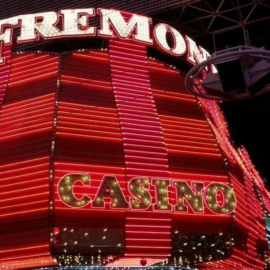 Photo taken at Fremont Street Experience by Steve K. on 12/16/2012