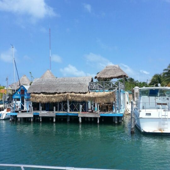 Where's Good? Holiday and vacation recommendations for Isla Mujeres, Mexiko. What's good to see, when's good to go and how's best to get there.