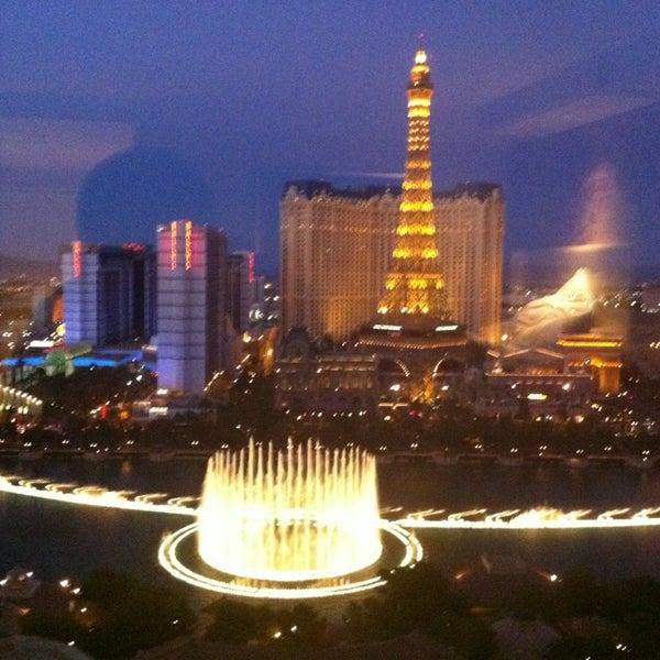 Photo prise au Bellagio Hotel & Casino par Tim G. le6/26/2013