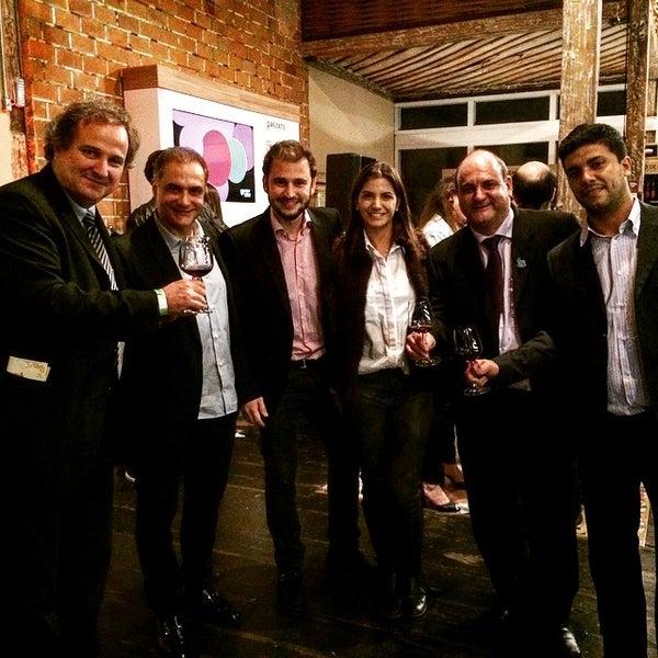 Foto tirada no(a) Espaço Meet por Fernando J. em 7/2/2015