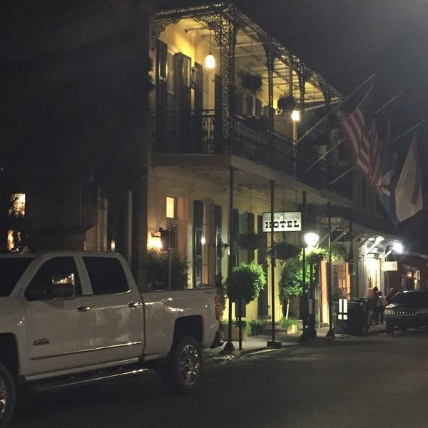 New Orleans Ghost Tours October