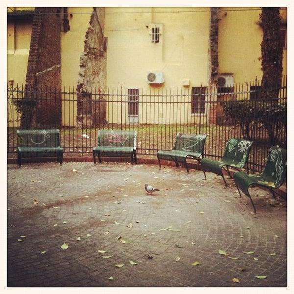 Photo taken at Accademia delle Belle Arti by Maria Elia N. on 12/15/2012