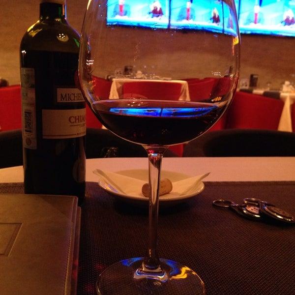 Снимок сделан в resto-bar Гости пользователем Mari L. 2/19/2014