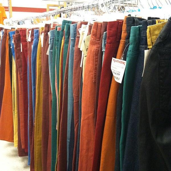 Turlock Clothing Stores