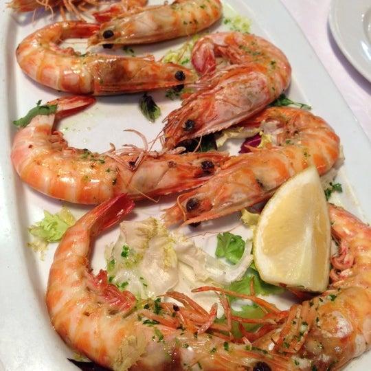 Foto tomada en La Barca del Salamanca por Katya R. el 11/9/2012