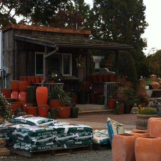 Photo Taken At Garden Accents By Ashli O. On 11/21/2012