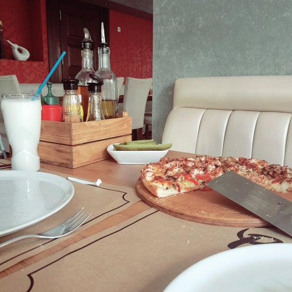 9/9/2018 tarihinde Alicanziyaretçi tarafından Pizza Uno'de çekilen fotoğraf
