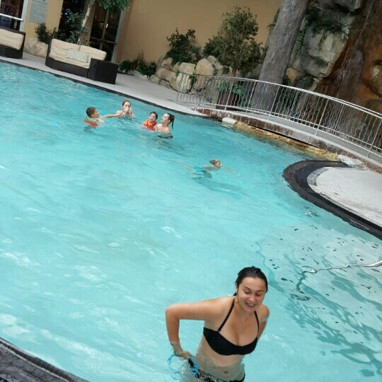 tulalip resort pool marysville wa
