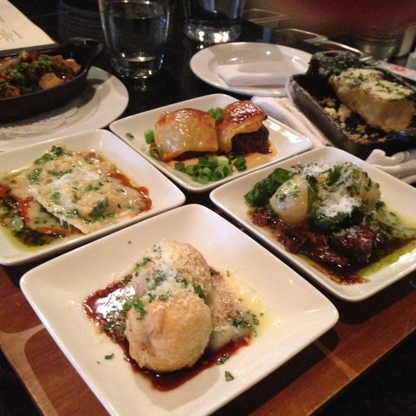 Photo taken at The Tavern Kitchen & Bar by Katie L. on 7/20/2013
