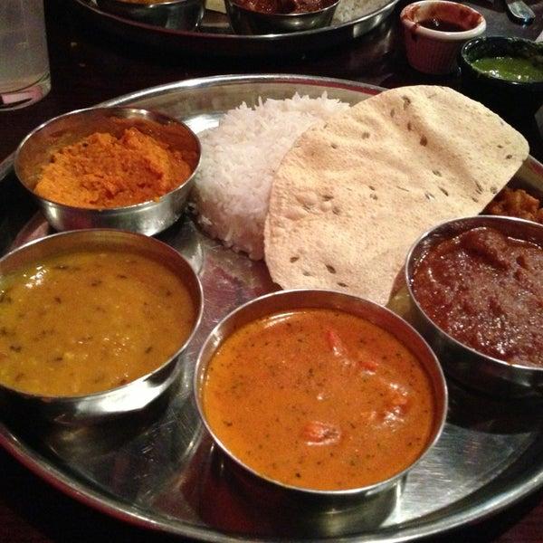 Indian Food Cedar Park