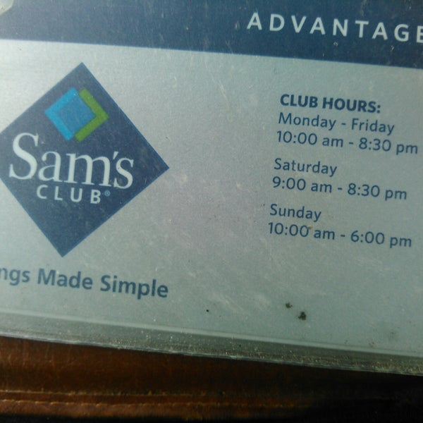 Photos at Sam's Club - Warehouse Store in Midlothian